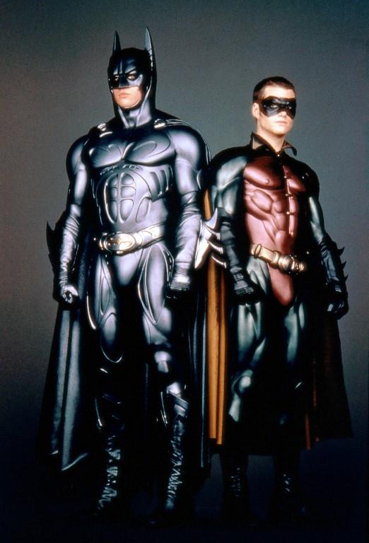 BATMAN FOREVER (1995) | BATMAN ON FILM