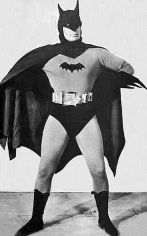 The 1940s Columbia Batman Serials - BATMAN ON FILM